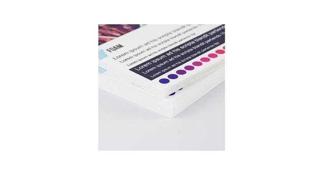 Forex carton pluma